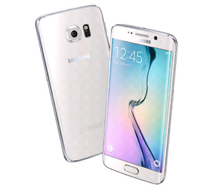 Samsung Galaxy S6 Edge 32GB locked with Virgin and Bell