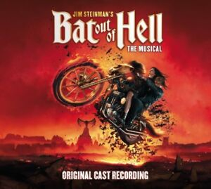Bat Out of Hell (Musical) - Tues Oct 24 - Mirvish Theatre