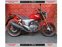 KEEWAY RKV 125cc PRE REGISTERED SALE