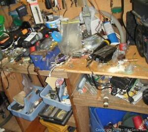 Vise, Tools And Hardware A