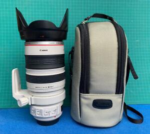 Canon 28-300m lens