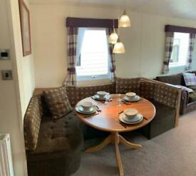 2021 SITE FEES INCLUDED! SITED STATIC CARAVAN FOR SALE (TOWYN NORTH WALES)