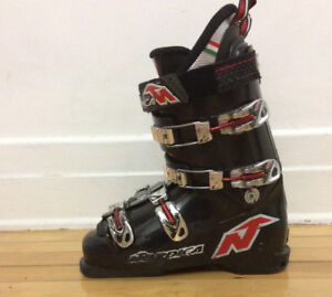 Bottes de ski - Nordica Dobermann pro 110 flex