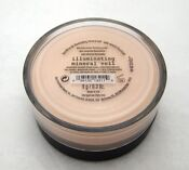 Bare Escentuals Illuminating Mineral Veil