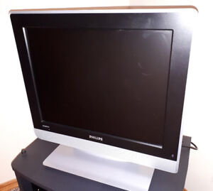 """Philips 20"""" tv with remote reduced to $40 firm"""