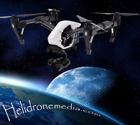 Professional Aerial Photography & More! - HELIDRONEMEDIA