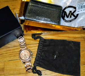 Michael Kors items