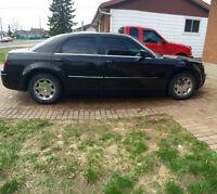 2006 Chrysler 300- limited