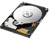 250GB 2.5 SATA Laptop Hard Drive