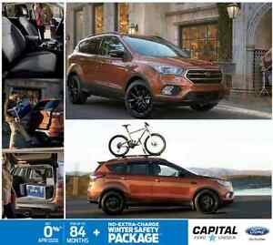 2017 Ford Escape Any SUV, Crossover