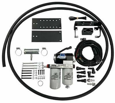 AirDog 100GPH Air/Fuel Separation System For 01-10 Chevy/GMC 6.6 Duramax Diesel