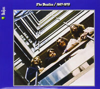 Vinyle Beatles 1967-1970