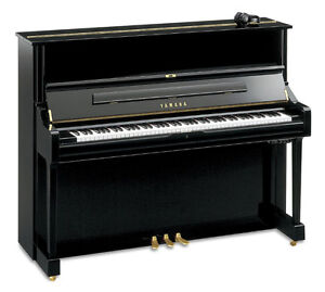 YAMAHA SILENT SERIES pianos at Tom Lee Music Victoria