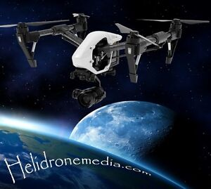 Helidronemedia Professional Aerial Filmography Ontario