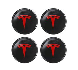 Wheel hub caps to suit Tesla Model 3/x/y/s