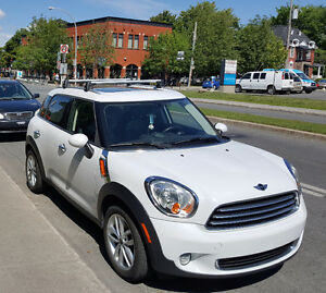 2013 MINI Cooper Countryman VUS