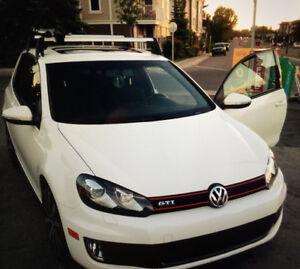 2013 VW GTI with Warranty