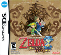 Wanting to trade Two DS games
