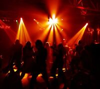 Book Your Party Music Now!