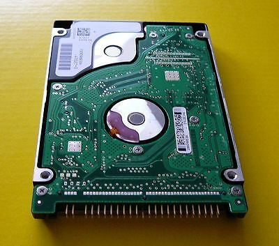 Festplatte 80GB für Yamaha Tyros 2, Yamaha Tyros 3