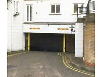 Secure Parking Space in Limehouse, E14, London (SP43383)