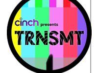 TRNSMT Friday Ticket