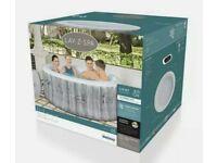 Lay-z Spa 4 Person 2021 Fiji Hot Tub 💦 BRAND NEW IN BOX ✅