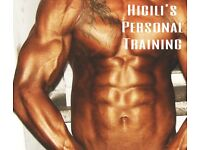 Professional personal trainer oxford