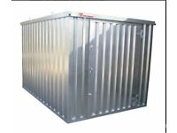 Safe t Store Container/Shed