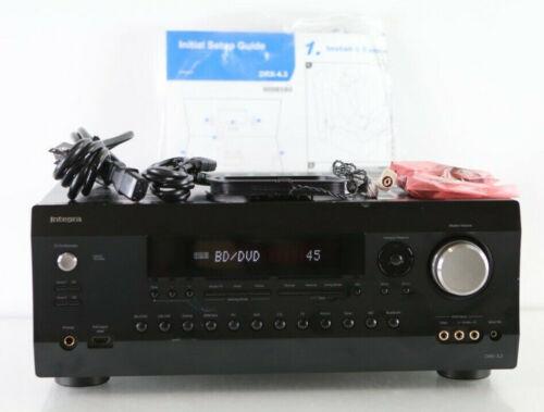 Integra DRX-3.2 9.2Ch 4K AV Receiver Wi-Fi Bluetooth Atmos Chromecast d164