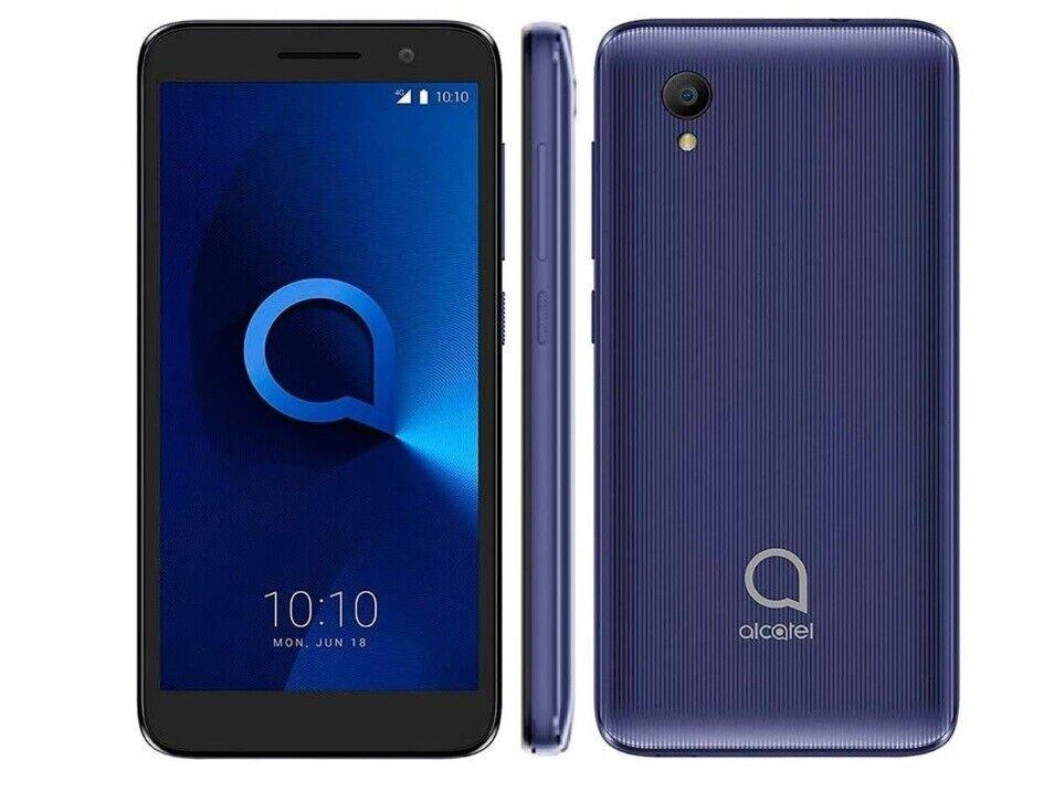 Celular Desbloqueado Alcatel 5033E Unlocked 4g LTE QuadCore