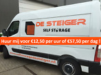 Self Storage de Steiger B.V.