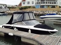 Reduced Excellent 2007 Regal Bowrider 1900 for sale - new Mercruiser 3.0 engine, excellent condition