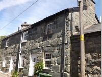 2 Bed Cottage to Rent in Trawsfynydd