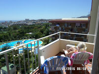 Benalmadena, MINERVA APARTMENT. Brilliant apartment, large 7th floor balcony. Winter let or weekly.