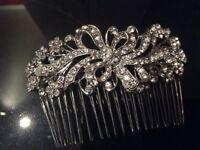 Decorative hair piece