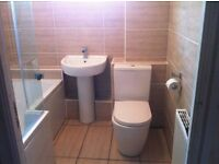 Time served Ceramic Tiler with 0ver 20yrs experience Available.
