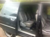 *06 Kia Sedona .2.9 tdi ,Auto 7 seater ,Top Spec,leather Trim,Alloy wheels*