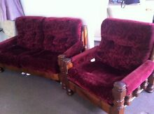 3 piece lounge Muswellbrook Muswellbrook Area Preview