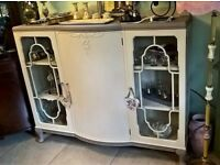 stunning chic & unique vintage & antique sideboards