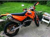 Sinnis Apache 125cc 2013