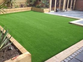 GARDENING & LANDSCAPING SERVICES EAST LONDON