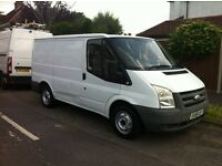Ford Transit 2006 SWB Low Roof 2.2 FWD, ££££ Spent