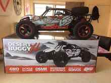 Losi dirt buggy sale or swap for car with rego Werribee Wyndham Area Preview