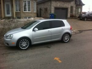 Volkswagen rabbit 2009
