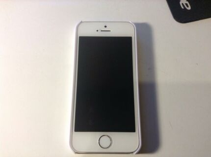 Iphone 5s 16GB Murrumba Downs Pine Rivers Area Preview
