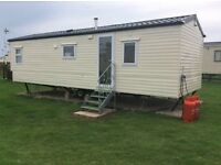 6/7 Berth Holiday Static Caravan at WEST SANDS SELSEY
