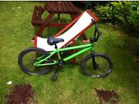4 X Bikes SPARES OR REPAIRS, Some may clean up and work ok