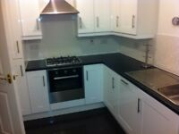 Luxury town house share short or long term lets flexible contract