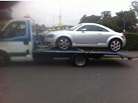 LDK VEHICLE RECOVERY SERVICE